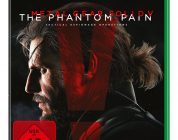Metal Gear Solid V – Zwei neue Videos zur gamescom