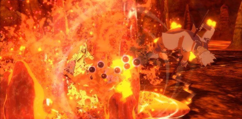 Naruto Shippuden Ultimate Ninja Storm 4 – Details zu den DLC`s