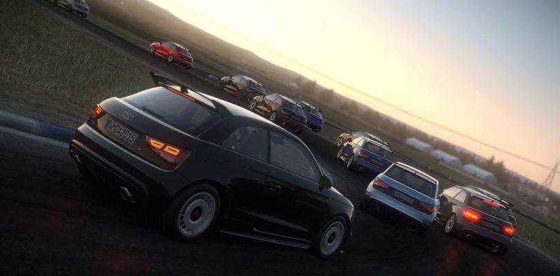 Project Cars – Details zum Audi Ruapuna Park DLC