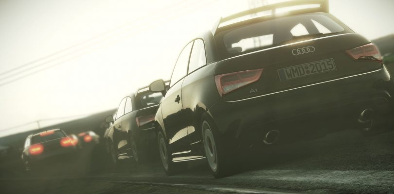 Project Cars – Trailer zur GOTY-Edition mit Hamilton