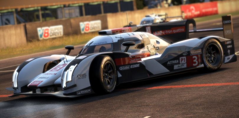 Project Cars – Hier ist der Launch-Trailer zur GOTY-Edition
