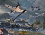 """War Thunder – Das Update """"Cold Steel"""" ist live"""