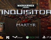 Warhammer 40.000: Inquisitor – Martyr – Neues Action-RPG von Neocore Games
