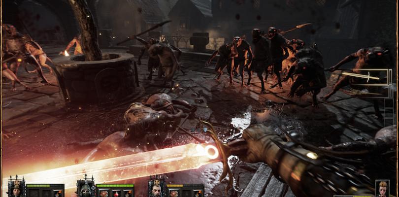 Warhammer: End Times Vermintide – Der Pyromancer im Detail