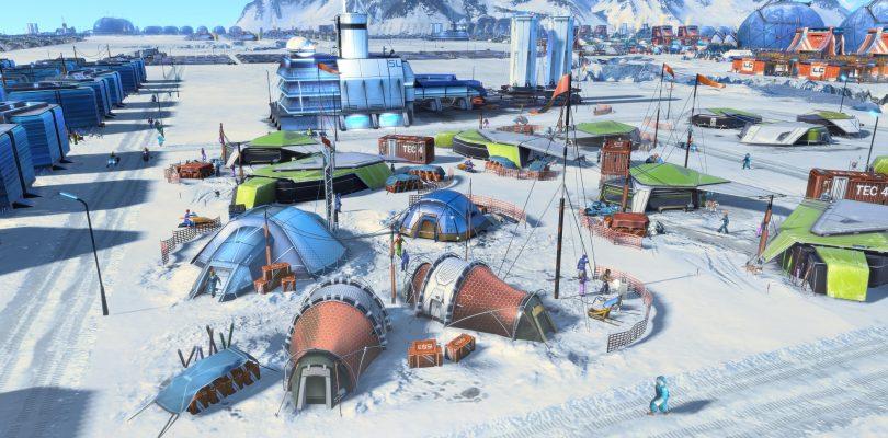Anno 2205 – Launch-Trailer zum Release