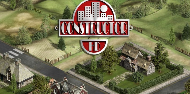 Constructor – Das Original, nur heute gratis auf GOG.com