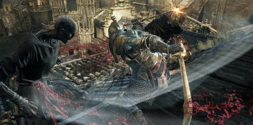 Dark Souls 3 erscheint im April 2016