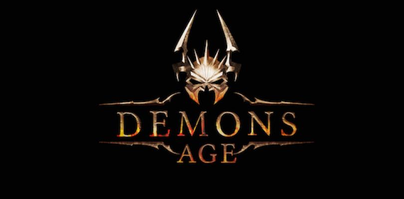 Demons Age – Taktik-RPG für PC und Current-Gen angekündigt