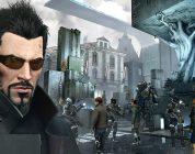 Deus Ex: Mankind Divided – Release & Vorbestellerboni bekannt