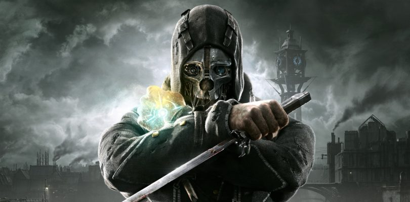 Dishonored 2 erscheint am 11. November 2016