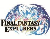 Final Fantasy Explorers – Legacy-Trailer zum RPG für den 3DS