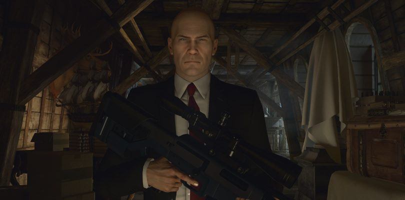 Hitman – Beta startet auf PC und PS4 im Februar