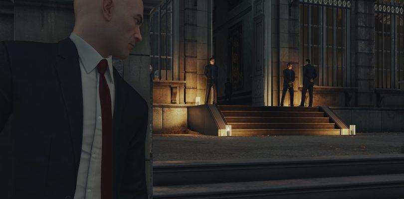 Hitman – Neuer Schauplatz Sapienza im Trailer