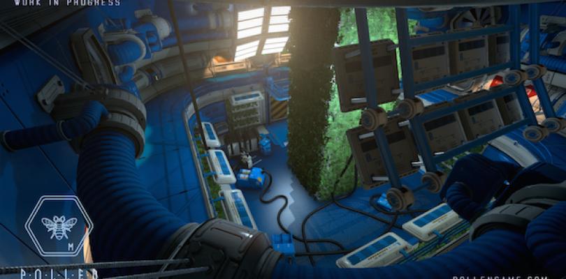 Pollen – Das VR-Game startet via Steam Greenlight durch