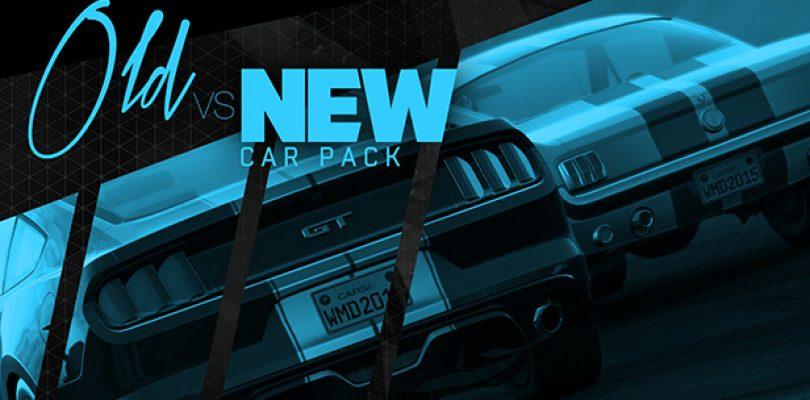"Project Cars – Neues DLC namens ""Old vs. New"" veröffentlicht"