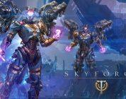 Skyforge – Trailer zu den göttlichen Spezialisierungen