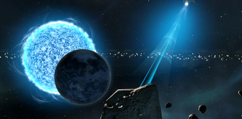 Stellaris – Trailer zur 4X-Strategie von der gamescom