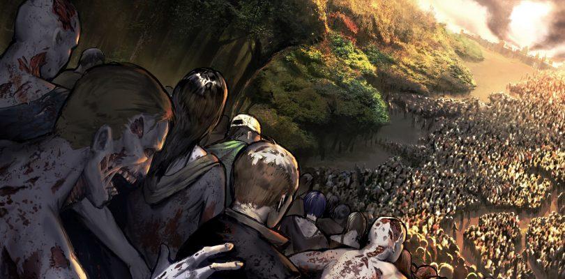 The Walking Dead: Road to Survival – Die Zombies sind am Smartphone gelandet