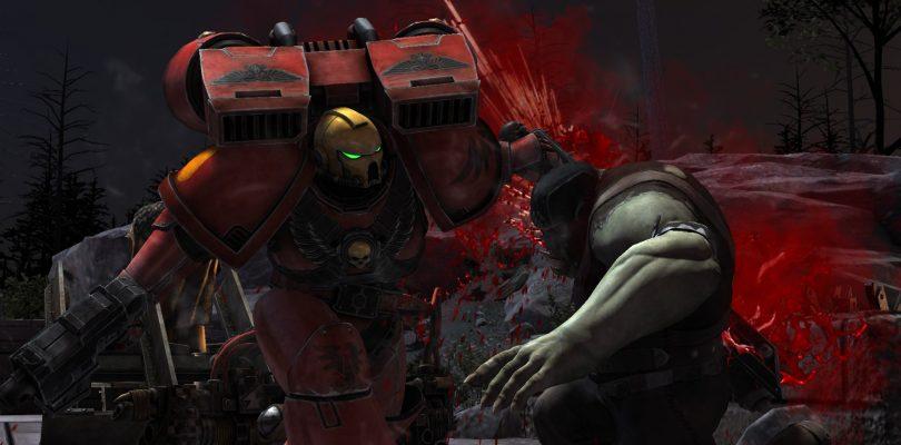 Preview: Warhammer 40k Regicide – Schach mit Schuss