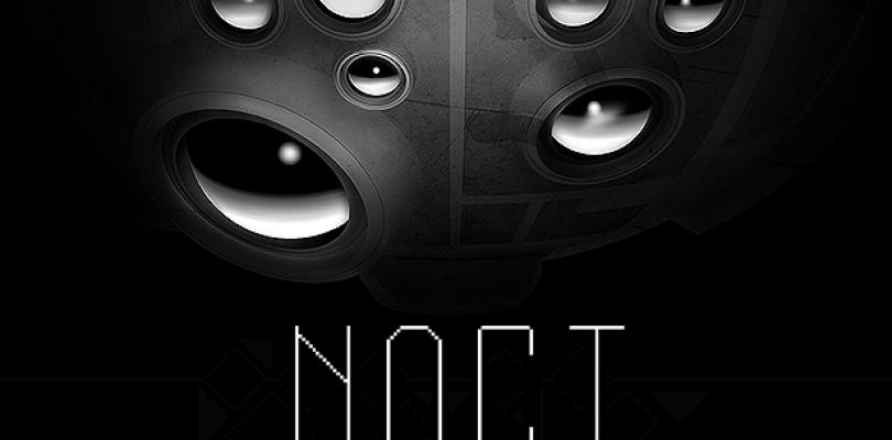 Noct – Schwarz/Weißer isometrischer Horror startet bei Steam