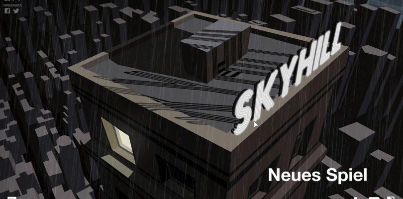 Test: Skyhill – Das Hotel des Grauens