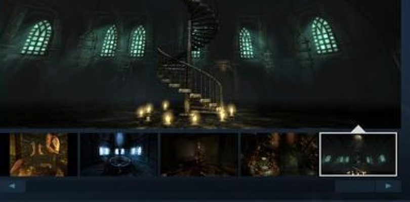 Amnesia: The Dark Descent – Nur heute gratis auf Steam