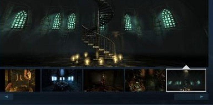 Amnesia: The Dark Descent – Nur heute gratis auf Steam