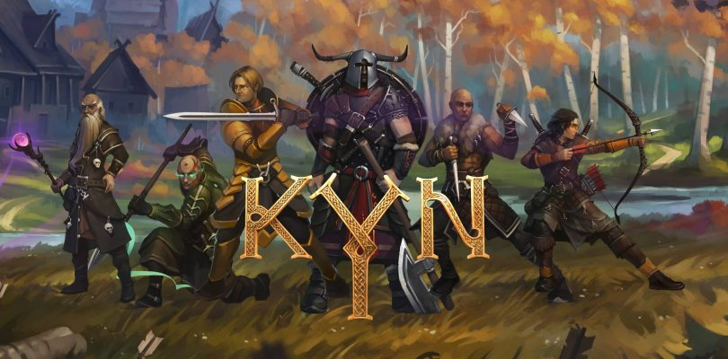 Test: Kyn – Das Action-RPG mit Slow-Motion-Effekt