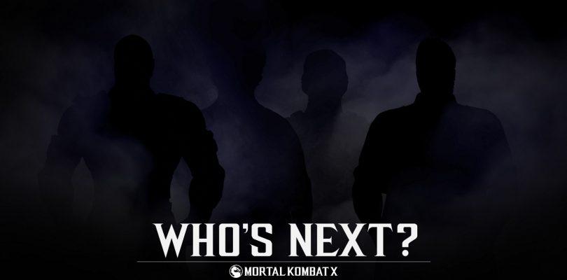 Mortal Kombat X – Gameplay-Trailer zum Kombat Pack 2
