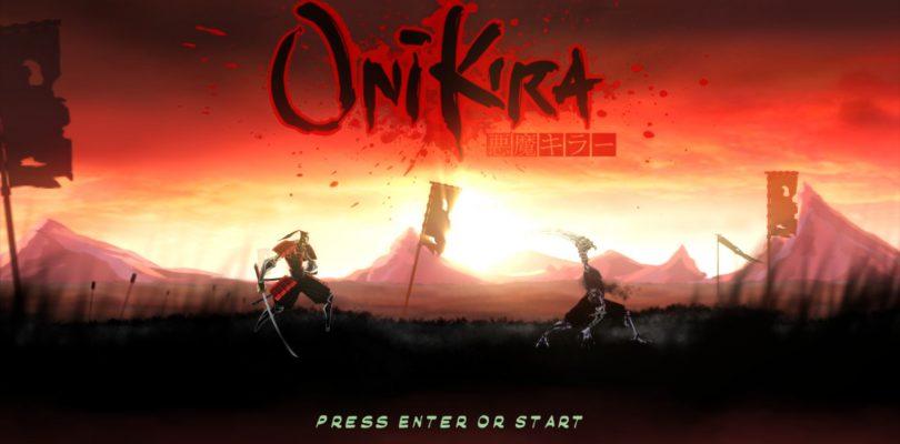 Onikira Demon Killer – Klassisches Beat 'em Up im Test