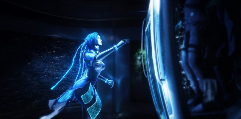 Pamela – Open-World-Horror-FPS braucht euch bei Steam Greenlight