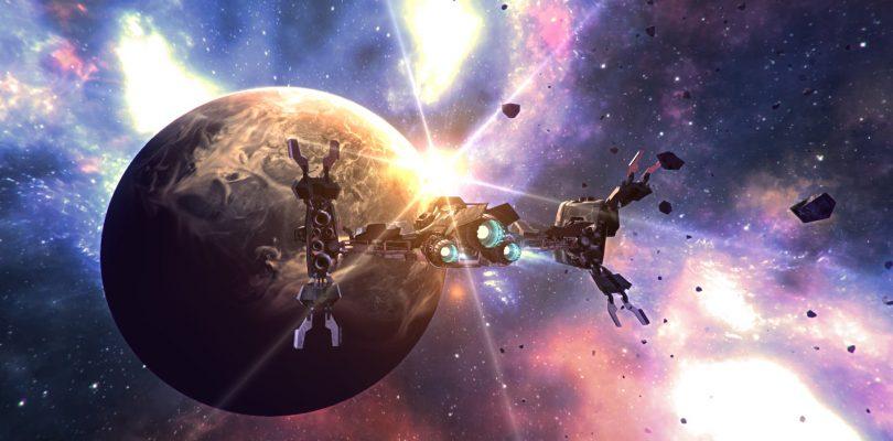 """Test: Solar Shifter Ex – """"DJ MG"""" bombt sich durch die Arcade-Action"""