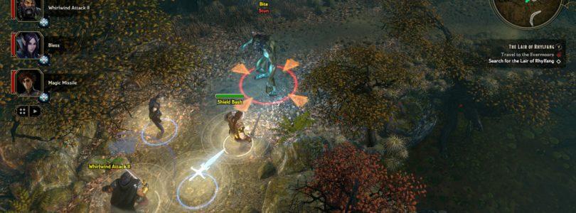 Sword Coast Legends – Neuer Release-Termin für das D&D Action-RPG