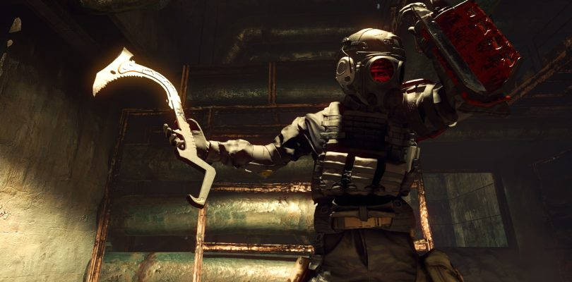 Umbrella Corps – Gameplay aus dem Multiplayer-Modus