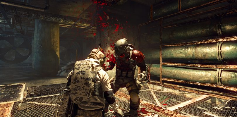 Umbrella Corps – Gameplay-Video zu den Mehrspieler-Modi