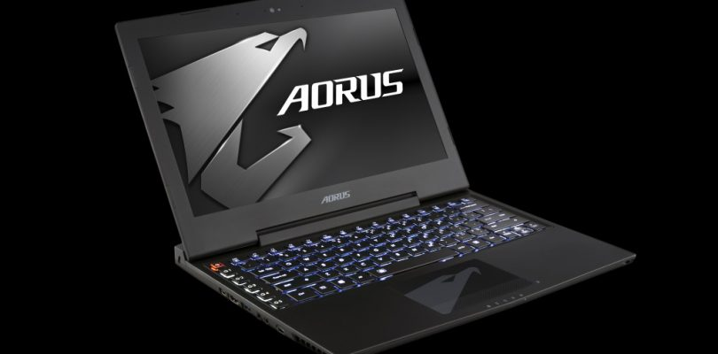AORUS X3 Plus v5 – Kleines, kompaktes Gaming-Notebook
