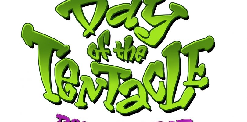 Day of the Tentacle – Remastered Edition angekündigt
