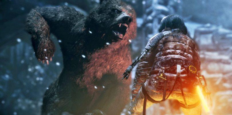 Rise of the Tomb Raider – Release der PC Version, 4k-fähig, Win 10 tauglich