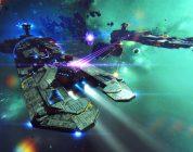 Dreadnought – Update 1.1 bringt neues Heldenschiff sowie Anpassungen am Techtree