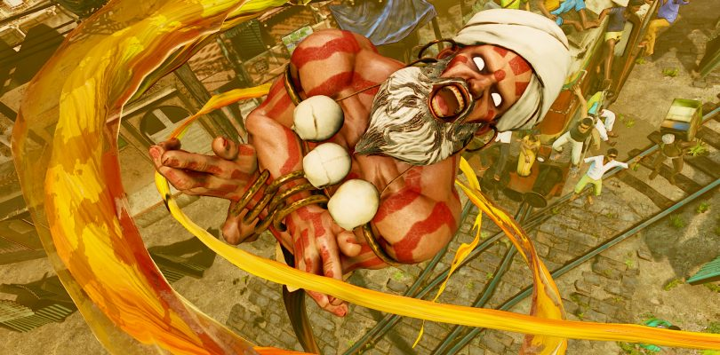 Street Fighter V – Das sagt Capcom zu den Launch-Problemen
