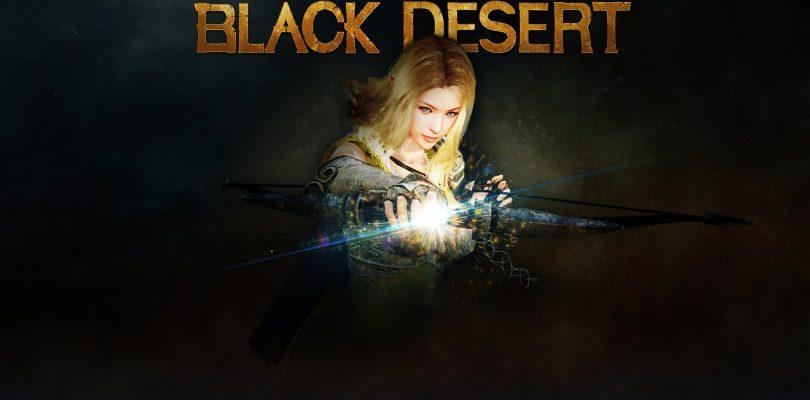 Black Desert Online – Trailer stellt die Features des Games vor