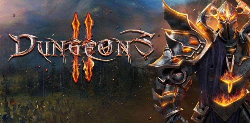 Dungeons 2 – DLC und Halloween-Event