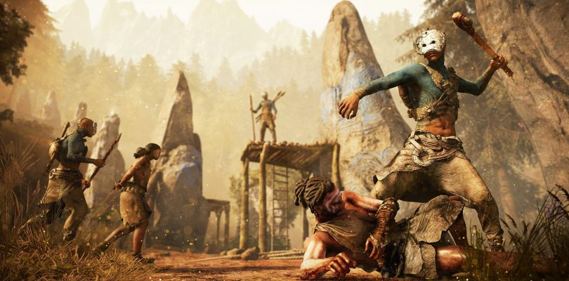 Far Cry Primal – Trailer & Screenshots zum nächsten Serienteil