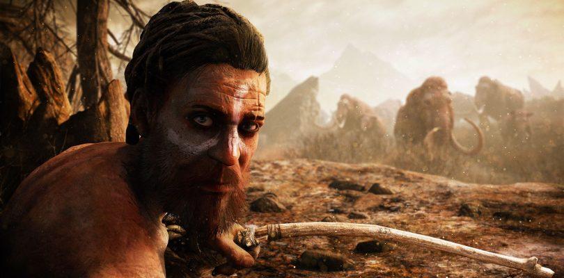 Far Cry Primal – Preload auf dem PC gestartet