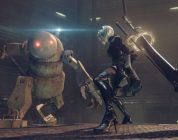 Nier: Automata – Demo für PS4 veröffentlicht, neuer Gameplay-Trailer