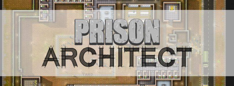 """Prison Architect – Meilenstein von 4 Millionen Spielern erreicht, """"The Clink""""-Update veröffentlicht"""