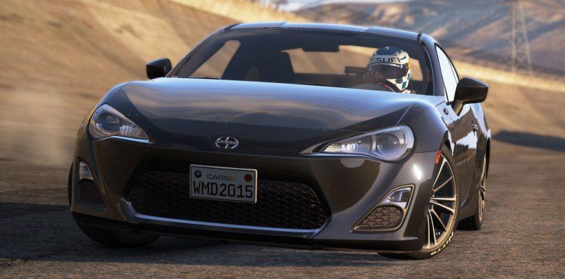 Project Cars – GOTY-Edition angekündigt