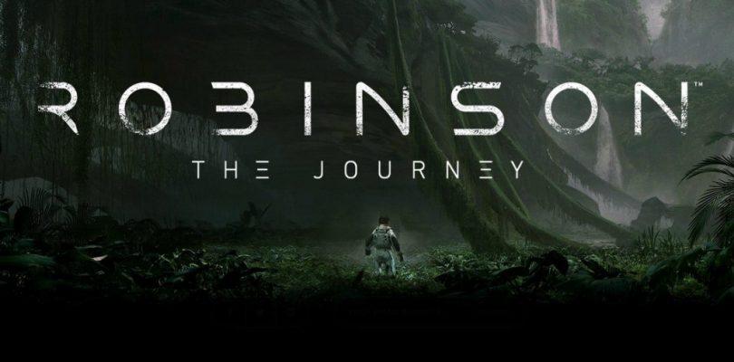 Robinson: The Journey – Dev-Diary mit Spielszenen veröffentlicht