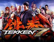 Tekken 7 – Release bekannt, frischer Trailer