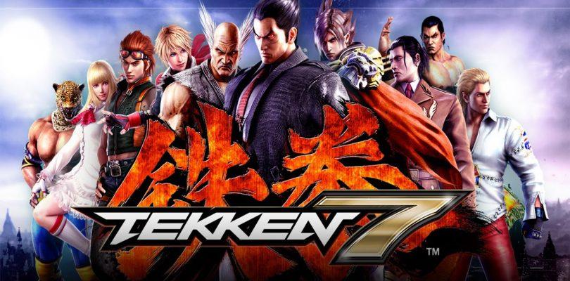 Tekken 7 – Trailer von der E3 2016, Release auch am PC